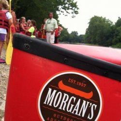 Morgan's Riverside Campground and Cabins - Morrow, OH - RV Parks