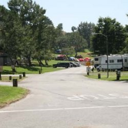 East Shore RV Park - San Dimas, CA - RV Parks