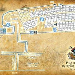 Pirate's Den RV Resort and Marina - Parker, AZ - RV Parks