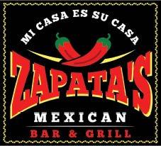 Zapata's Mexican Bar & Grill - Oldsmar, FL - Restaurants