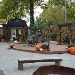 S & H Campground - Greenfield, IN - RV Parks