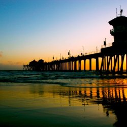 Huntington By The Sea RV Resort - Huntington Beach, CA - RV Parks