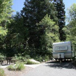 Tanners Flat Campground - wasatch, UT - RV Parks