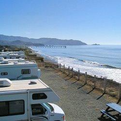 San Francisco RV Resort - Pacifica, CA - Encore Resorts
