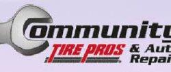 Community Tire Pros - Phoenix, AZ - Automotive