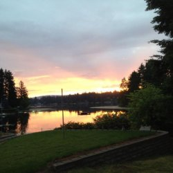 Lake Sawyer / Sunrise Resort  - Black Diamond, WA - RV Parks