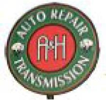A & H Transmission & Auto Repair - Brighton, MI - Automotive