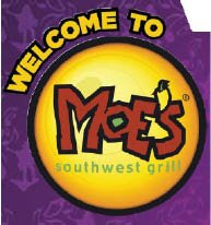 Moes Southwest Grill - North Myrtle Beach, SC - Restaurants