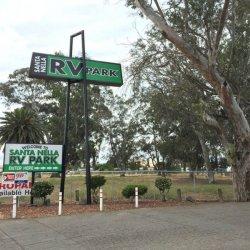 Santa Nella Rv Park - Gustine, CA - RV Parks