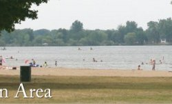 Pontiac Lake Recreation Area - White Lake, MI - RV Parks