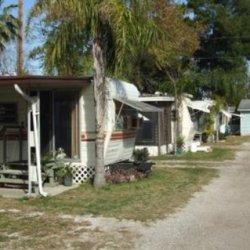 Gulf Breeze RV Park - Hudson, FL - RV Parks