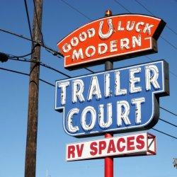 Good Luck Rv Park - Dallas, TX - RV Parks