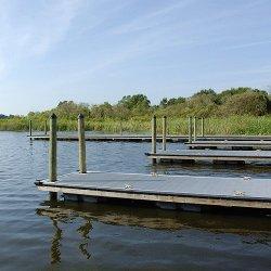 Edward Medard Park - Plant City, FL - County / City Parks