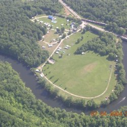 River Bend Campground - Oneco, CT - RV Parks