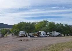 Bear Paw Rv Park - Eagar, AZ - RV Parks