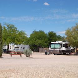Mountain View RV Ranch - Amado, AZ - RV Parks