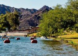 Buckskin Mountain State Park - Parker, AZ - Arizona State Parks