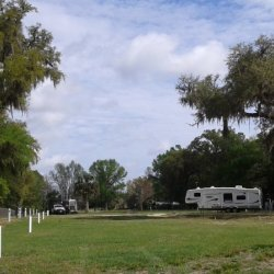 Water's Edge Oaks Rv Park - Citra, FL - RV Parks
