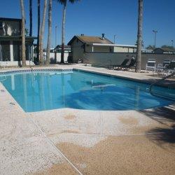 Casa del Valle RV Resort  - Alamo, TX - RV Parks