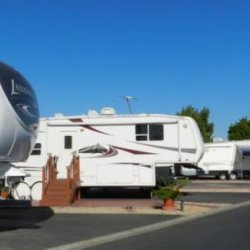 Trailer Tel Rv Park - San Jose, CA - RV Parks