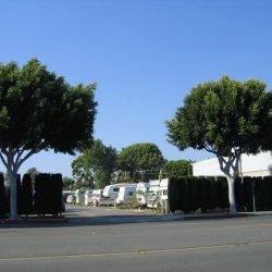 Sutliff RV Park - Tustin, CA - RV Parks