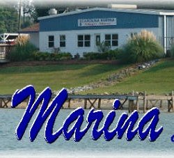 Carolina Marina - Stokesdale, NC - RV Parks