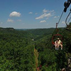 Natural Bridge State Resort Park - Slade, KY - Kentucky State Parks