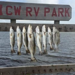 ICW Rv Park - Aransas Pass, TX - RV Parks