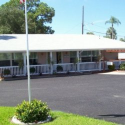 Palm Village - Largo, FL - RV Parks