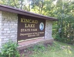 Kincaid Lake State Park - Falmouth, KY - Kentucky State Parks