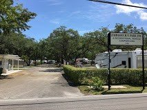 Embassy RV Park - Hallandale, FL - RV Parks