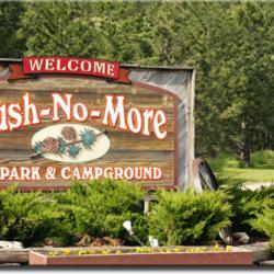 Rush No More Campground - Sturgis, SD - RV Parks