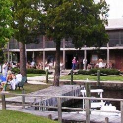 Waccasassa Marina & Fish Camp - Gulf Hammock, FL - RV Parks