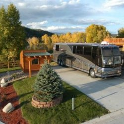 Wolf Creek Run Motor Coach Resort  - Pagosa Springs, CO - RV Parks