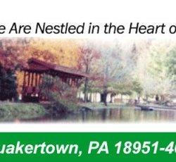 Quakerwoods Campground - Quakertown, PA - RV Parks