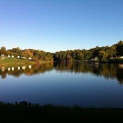 Kochs Meadow Lake Campground - Tipton, IA - RV Parks