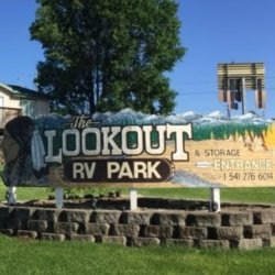 Lookout RV Park - Pendleton, OR - RV Parks
