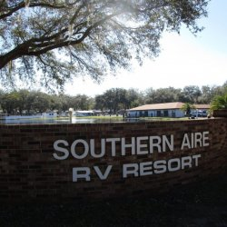 Southern Aire Rv Park - Thonotosassa, FL - RV Parks