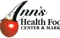 Ann's Health Food Center & Market - Dallas, TX - Restaurants