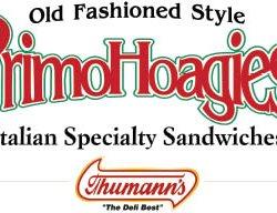 Primo Hoagies - Naples, FL - Restaurants