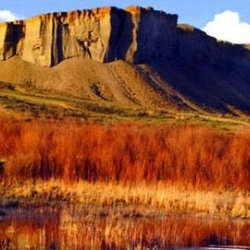 Red Mountain RV Park - Kremmling, CO - RV Parks