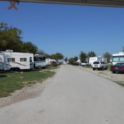Fowler's Rv Park - Fort Worth, TX - RV Parks