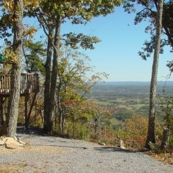Cherokee Camp - Mentone, AL - RV Parks