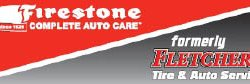 Firestone - Scottsdale, AZ - Automotive