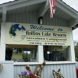 Green Valley Campground Rollins Lake - Grass Valley, CA - RV Parks