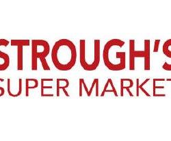 STROUGH'S SUPERMARKET - Fortville, IN - Restaurants