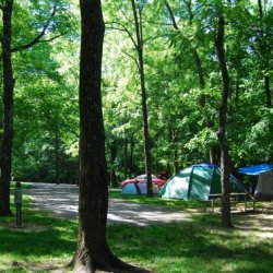 Miami Whitewater Forest Campground - Harrison, OH - County / City Parks