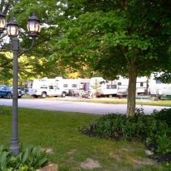 Cedar Creek Campground - Bayville, NJ - RV Parks