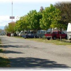 Heritage RV Park - Corning, CA - RV Parks