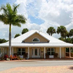 Waters Edge Motorcoach & RV Resort - Okeechobee, Fl - RV Parks
